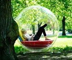 Cocoon 1 - Bubble Abode