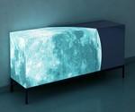Full Moon Cabinet