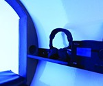Podtime Sleeping Pod Interior Electronics