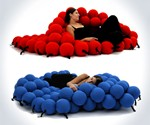 The Balls Lounger