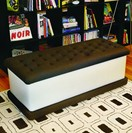 Awesome Ice Cream Sandwich Bench · Ice Cream Sandwich Bench