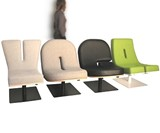 Alphabet Chairs