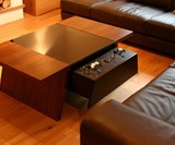 Arcade & PC Coffee Tables