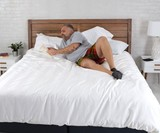 Big Fig Mattress - The Mattress For A Bigger Figure