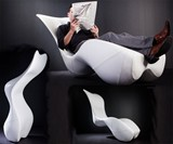 Bodice Rocker - Pop-Up Lounger