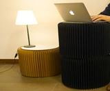 Bookniture - Furniture in a Book