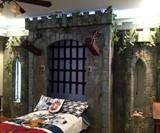 Castle Murphy Bed