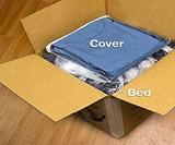 Convertible Bean Bag Chair Bed