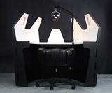 Darth Vader Meditation Chamber Desk Set