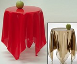 Floating Tablecloth