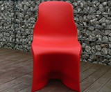 Her Chair - Front View