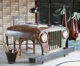 Jeep Desk