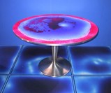 Liquid Lava Tabletop