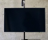 MOFO Pole Tool-Free TV Mount & Stand