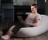 Moon Pod Anti-Anxiety Float Chair