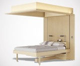 Ori Cloud Bed Table - Convertible Bed & Home Office