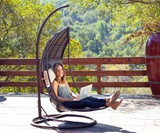 Outdoor Hanging Swing Chair