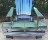 Phil Curren Custom Car Chairs