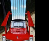 Phil Curren Custom Car Chairs