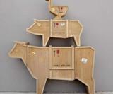 Pig Cabinet