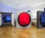 Podtime Sleeping Pod Styles and Colors