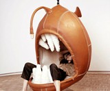 Porky Hefer Animal Chairs