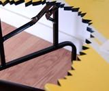 Shark Bite Surfboard Desk