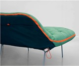 Sleeping Bag Sofa