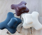 Soul Seat Cross-Legged Chairs