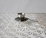 Star Geodesic Coffee Table