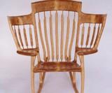 StoryTime Triple Rocking Chair