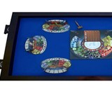 The Duchess Gaming & Dining Table