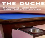 The Duchess Gaming & Kitchen Table