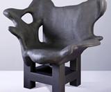Vadim Kibardin Paper Furniture - Black Collection
