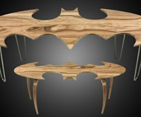Batman Tables