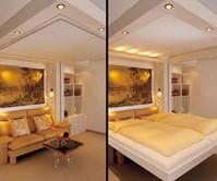 Elevator Bed