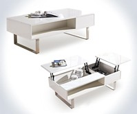 Occam Coffee-to-Dining Table