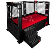 MMA Throwdown Bed