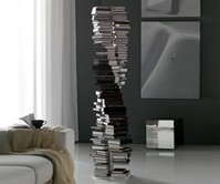 DNA Bookcase