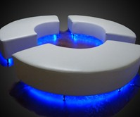 Portal Couch