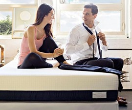 Helix Personalized Mattresses