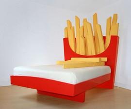 Supersize Bed