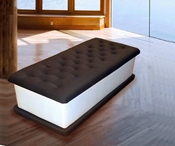 ice cream sandwich furniture. Ice Cream Sandwich Bench Furniture DudeIWantThat.com