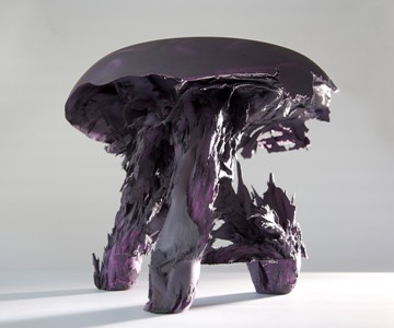 Magnetic Field Stools