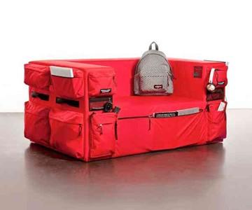 Backpack Sofa