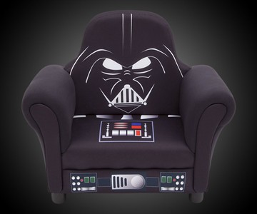 Darth Vader Chair