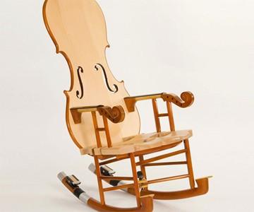 Fiddle Rocker