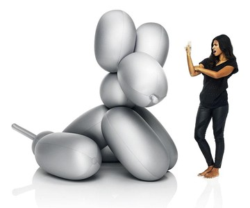 Giant Inflatable Balloon Animal Dog