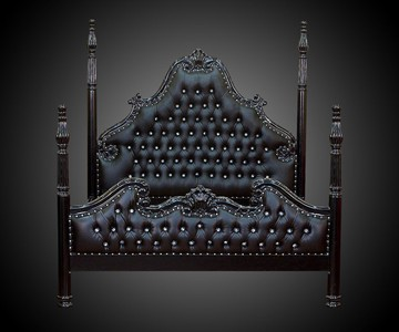 Haunt Furniture Luxe Bed