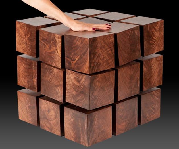 Float Levitating Table